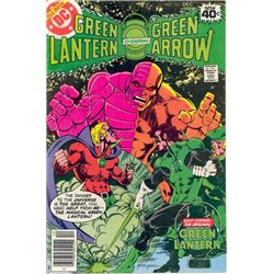 Green Lantern  No. 111 Year 1979