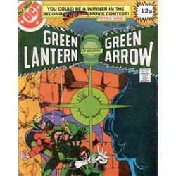 Green Lantern  No. 112 Year 1979