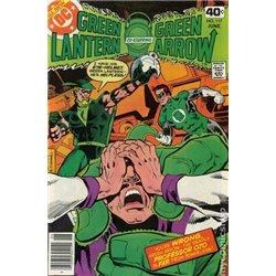 Green Lantern  No. 117 Year 1979