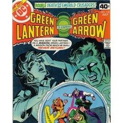 Green Lantern  No. 118 Year 1979