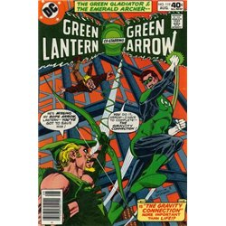 Green Lantern  No. 119 Year 1979