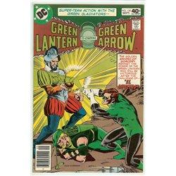 Green Lantern  No. 120 Year 1979
