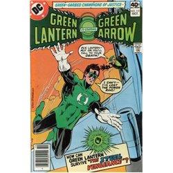 Green Lantern  No. 121 Year 1979