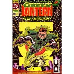 Green Lantern  No. 50 Year 1994