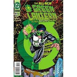 Green Lantern  No. 51 Year 1994