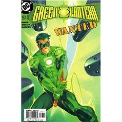 Green Lantern  No. 173 Year 2004