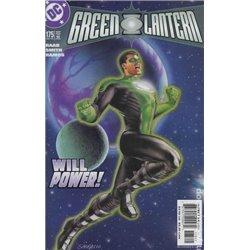 Green Lantern  No. 175 Year 2004