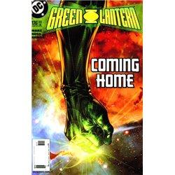 Green Lantern  No. 176 Year 2004