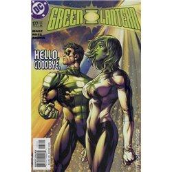Green Lantern  No. 177 Year 2004