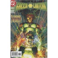 Green Lantern  No. 178 Year 2004