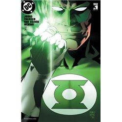 Green Lantern  No. 1 Year 2005