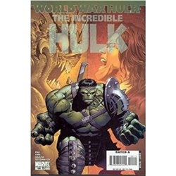 Hulk No. 108 Year 2007