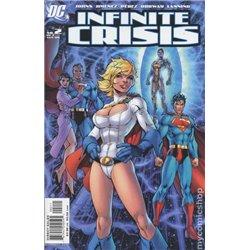 Infinite Crisis  No. 2 Year 2005