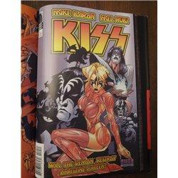 Kiss ( dark horse ) No. 10 Year 2002