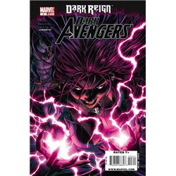 Dark Avengers  No. 3 Year 2009