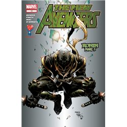The New Avengers No. 11 Year 2005
