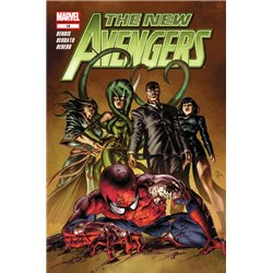 The New Avengers No. 19 Year 2010