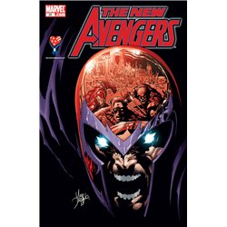 The New Avengers No. 20 Year 2006