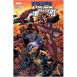 The New Avengers No. 50 Year 2009