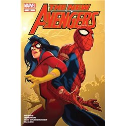 The New Avengers No. 59 Year 2010