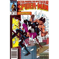 Peter Parker Spider-Man No. 129 Year 1976