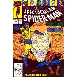 Peter Parker Spider-Man No. 162 Year 1990