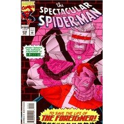 Peter Parker Spider-Man No. 210 Year 1994