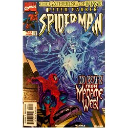 Peter Parker Spider-Man No. 96 Year 1998