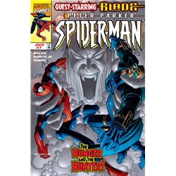 Peter Parker Spider-Man No. 7 Year 1999