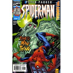 Peter Parker Spider-Man  No. Annual 1999 Year 1999