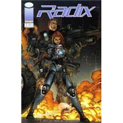Radix ( signed ) No. 1 Year 2001