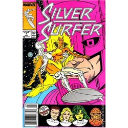 Silver Surfer No. 1 Year 1887