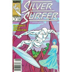 Silver Surfer No. 2 Year 1987