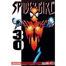 Spider-Girl   No. 30 Year 2001
