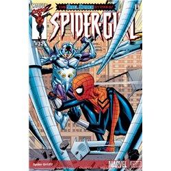 Spider-Girl   No. 32 Year 2001