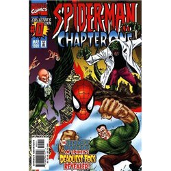 Spider-Man ( Chapter One ) No. 0 Year 1999
