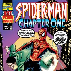 Spider-Man ( Chapter One ) No. 1 Year 1999