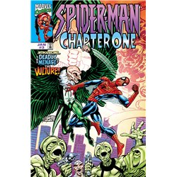 Spider-Man ( Chapter One ) No. 3 Year 1999