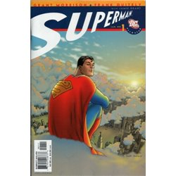 All Star Superman  No. 1 Year 2005