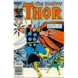 The Mighty Thor  No. 365 Year 1986