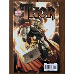 Thor  No. 1 Year 2007