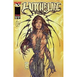 Witchblade  No. 25 Year 2002