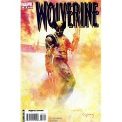 Wolverine  No. 58 Year 2003