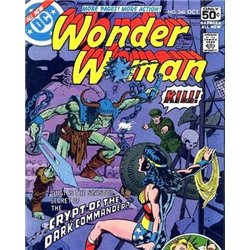 Wonder Woman  No. 248 Year 1978