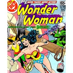 Wonder Woman  No. 249 Year 1978