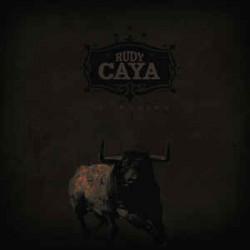 Rudy Caya - Le taureau - CD