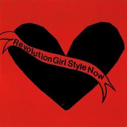 Bikini Kill - Revolution...