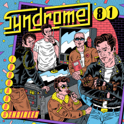 Syndrome 81 - Loubards...