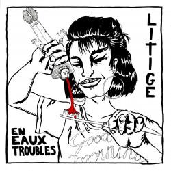 Litige - En eaux troubles -...