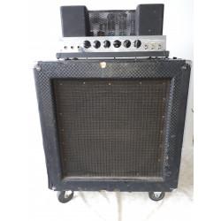 Ampeg - B15N - 1966